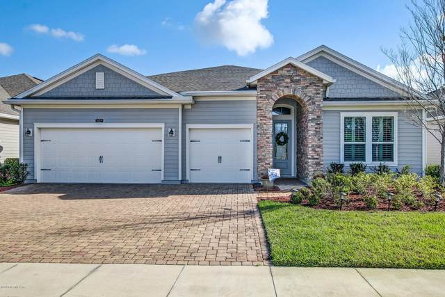 2659 Las Calinas Blvd, St Augustine, FL 32095 (MLS #1045884) :: Keller Williams Realty Atlantic Partners St. Augustine