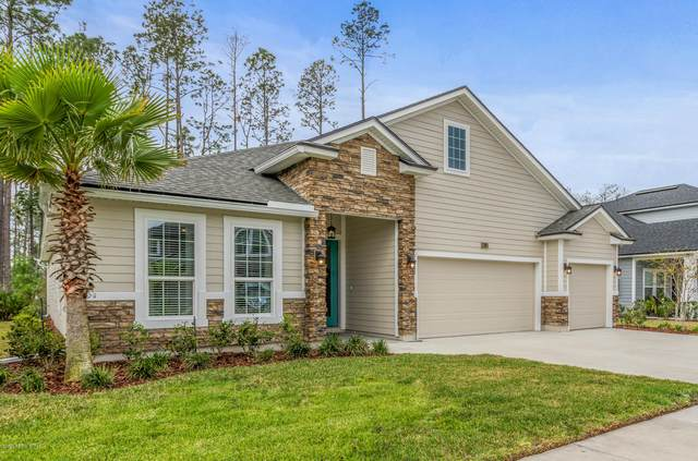 63 Carnauba Way, Jacksonville, FL 32081 (MLS #1045887) :: Noah Bailey Group