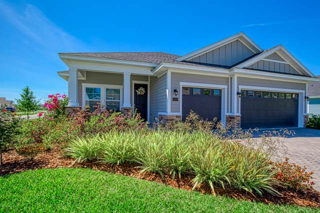 104 Rivercliff Trl, St Augustine, FL 32092 (MLS #1045894) :: The Hanley Home Team