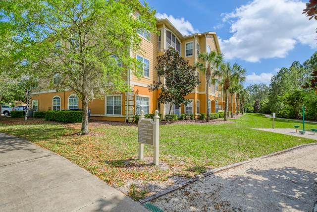 225 Old Village Center Cir #4309, St Augustine, FL 32084 (MLS #1045897) :: The Every Corner Team | RE/MAX Watermarke