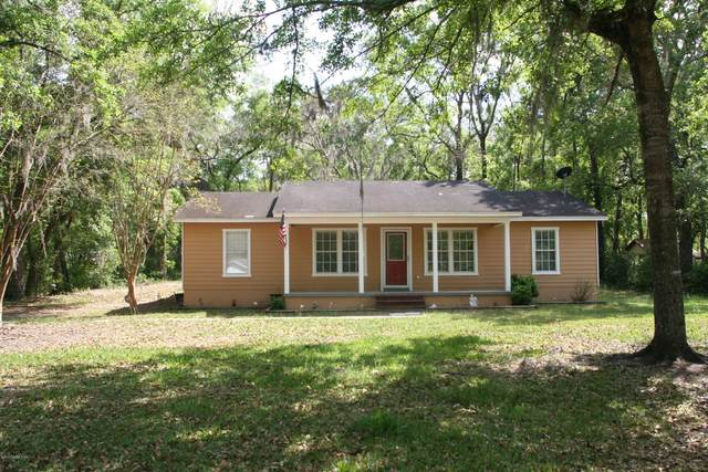 4315 Peppergrass St, Middleburg, FL 32068 (MLS #1045901) :: The Hanley Home Team