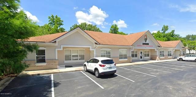 4268 Oldfield Crossing Dr C, Jacksonville, FL 32223 (MLS #1045910) :: EXIT Real Estate Gallery