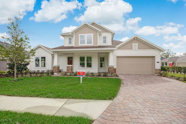 72 Stone Creek Cir, St Johns, FL 32259 (MLS #1045913) :: Summit Realty Partners, LLC