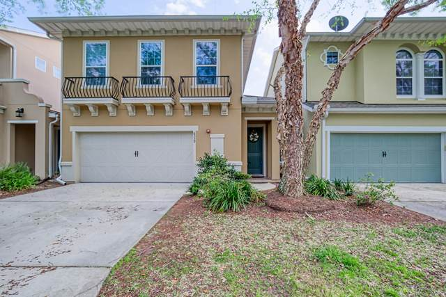 6339 Eclipse Cir, Jacksonville, FL 32258 (MLS #1045922) :: Noah Bailey Group