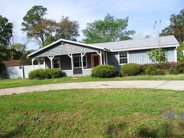 358 Palm Ave, Baldwin, FL 32234 (MLS #1045931) :: The Hanley Home Team