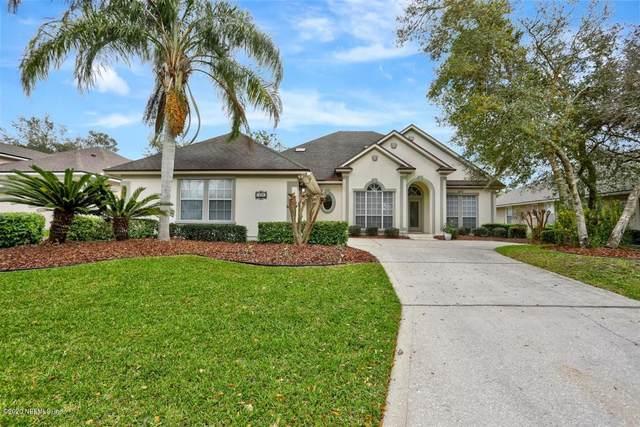 408 Heather Park Ln, St Augustine, FL 32095 (MLS #1045935) :: The Hanley Home Team