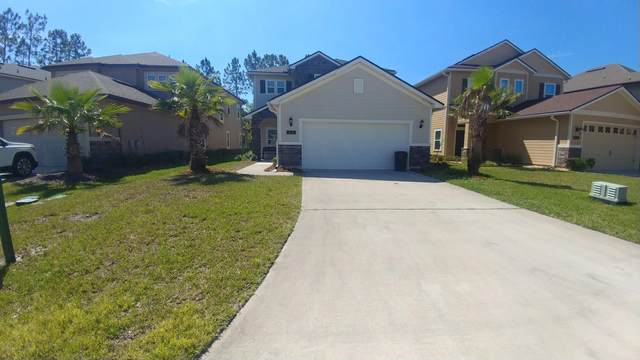 45 Fernbrook Dr, St Johns, FL 32259 (MLS #1045961) :: Summit Realty Partners, LLC