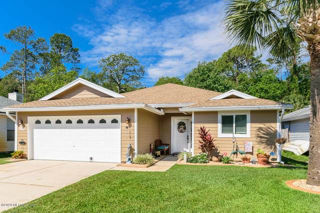2100 Hidden Cove Cir W, Jacksonville, FL 32233 (MLS #1045963) :: Berkshire Hathaway HomeServices Chaplin Williams Realty