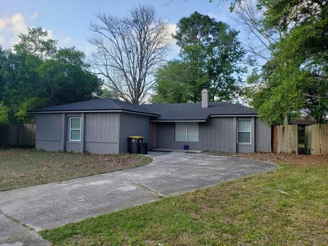 8397 Kipling Ct, Jacksonville, FL 32244 (MLS #1045989) :: Ponte Vedra Club Realty