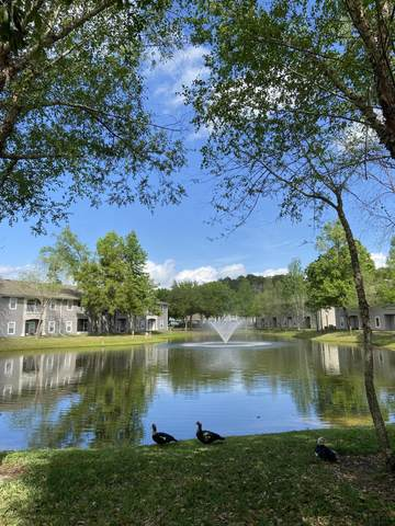 6094 Maggies Cir #101, Jacksonville, FL 32244 (MLS #1046005) :: Ponte Vedra Club Realty