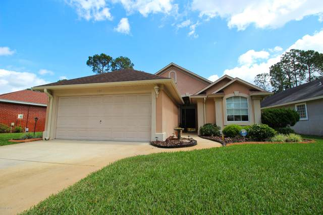 701 Putters Green Way S, Jacksonville, FL 32259 (MLS #1046010) :: Memory Hopkins Real Estate