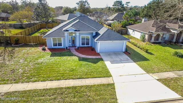 14132 Waverly Falls Ln, Jacksonville, FL 32224 (MLS #1046029) :: EXIT Real Estate Gallery