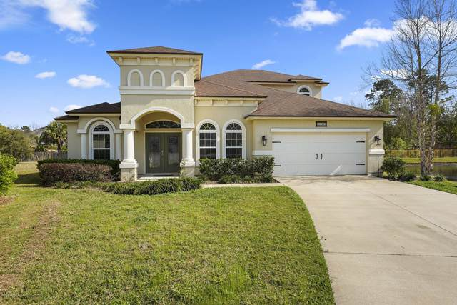 2433 Eagle Vista Ct, Fleming Island, FL 32003 (MLS #1046038) :: EXIT Real Estate Gallery