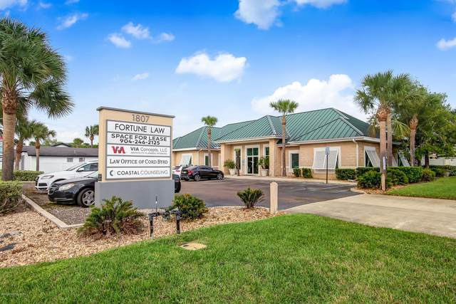 1807 3RD St N, Jacksonville Beach, FL 32250 (MLS #1046059) :: The Perfect Place Team