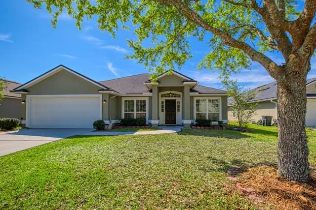 24 Robin Bay Dr, St Augustine, FL 32092 (MLS #1046060) :: The Hanley Home Team