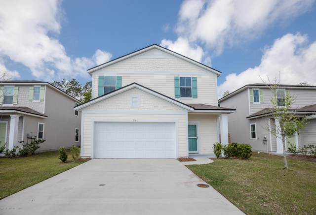 90 Ashby Landing Way, St Augustine, FL 32086 (MLS #1046065) :: Bridge City Real Estate Co.
