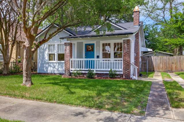 4655 Polaris St, Jacksonville, FL 32205 (MLS #1046072) :: EXIT Real Estate Gallery