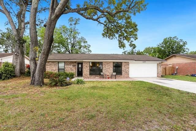 2524 Lang Ave, Orange Park, FL 32073 (MLS #1046076) :: The Hanley Home Team
