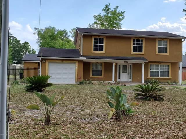 3534 Turton Ave, Jacksonville, FL 32208 (MLS #1046080) :: Bridge City Real Estate Co.