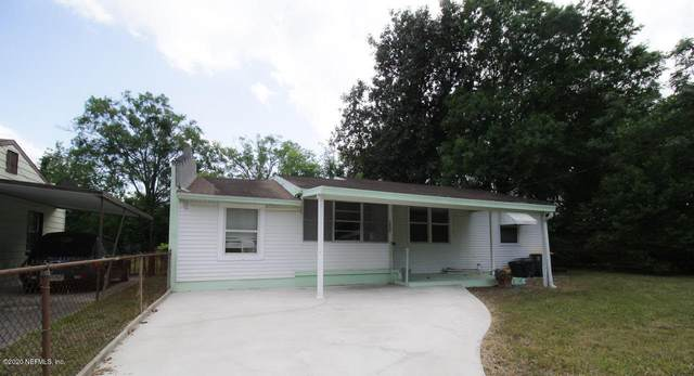 2946 W 15TH St, Jacksonville, FL 32254 (MLS #1046081) :: Berkshire Hathaway HomeServices Chaplin Williams Realty
