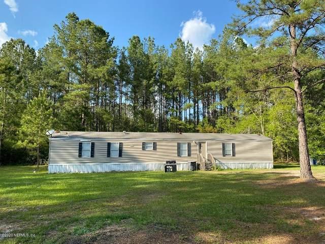 46723 Middle Rd, Callahan, FL 32011 (MLS #1046086) :: The Hanley Home Team