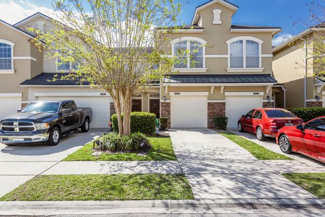 6078 Bartram Village Dr, Jacksonville, FL 32258 (MLS #1046090) :: Noah Bailey Group