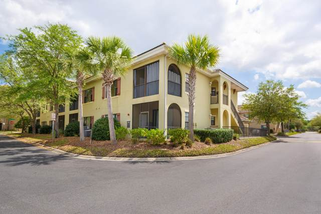 110 Calle El Jardin #102, St Augustine, FL 32095 (MLS #1046094) :: Keller Williams Realty Atlantic Partners St. Augustine