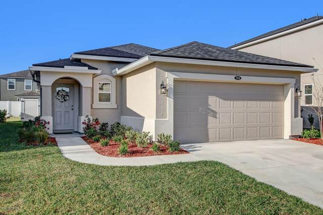 7131 Emsley Cir, Jacksonville, FL 32258 (MLS #1046098) :: The Hanley Home Team