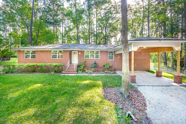 1615 Lake Shore Blvd, Jacksonville, FL 32210 (MLS #1046099) :: Berkshire Hathaway HomeServices Chaplin Williams Realty