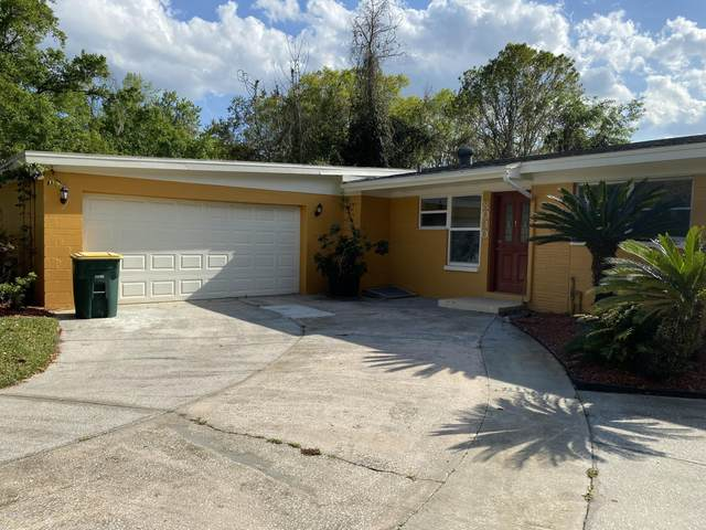 8030 Santillo Dr, Jacksonville, FL 32217 (MLS #1046101) :: Summit Realty Partners, LLC