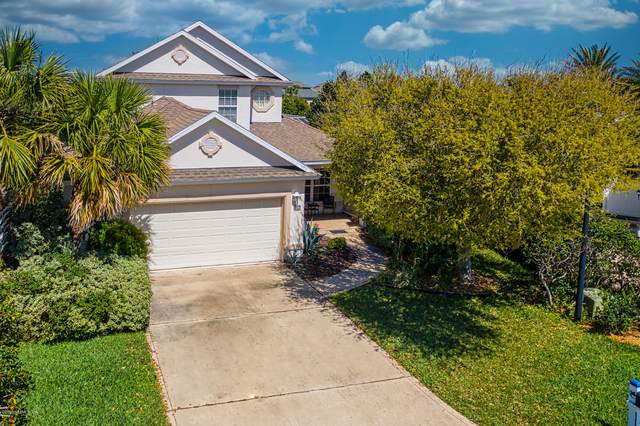 1216 Turtle Hill Cir, Ponte Vedra Beach, FL 32082 (MLS #1046106) :: The Volen Group | Keller Williams Realty, Atlantic Partners