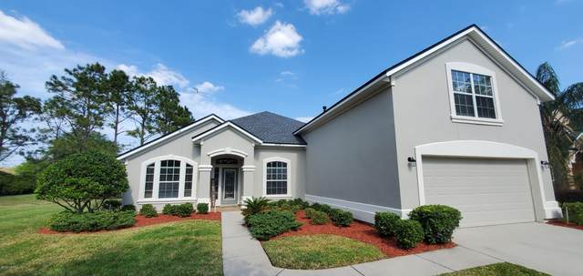 14611 Fern Hammock Dr, Jacksonville, FL 32258 (MLS #1046107) :: Noah Bailey Group