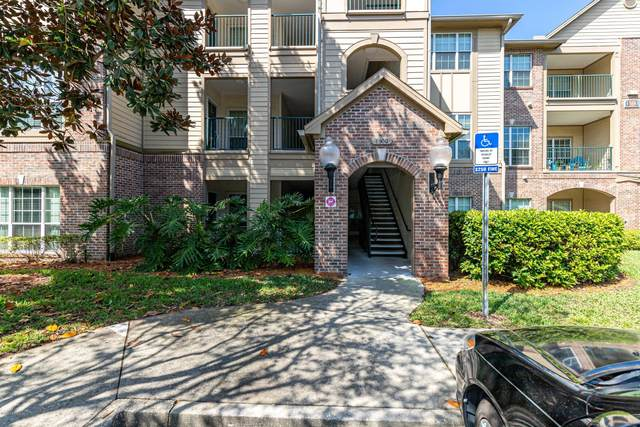 7800 Point Meadows Dr #1512, Jacksonville, FL 32256 (MLS #1046112) :: Bridge City Real Estate Co.