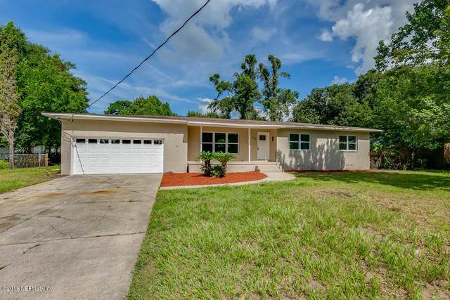7524 Francisco Rd, Jacksonville, FL 32217 (MLS #1046116) :: The Volen Group | Keller Williams Realty, Atlantic Partners