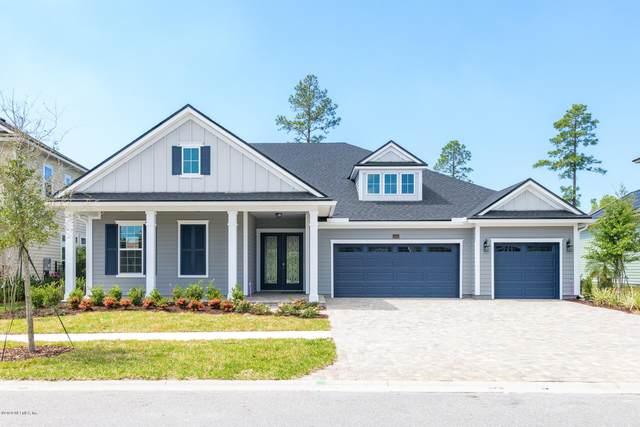 359 Glenneyre Cir, St Augustine, FL 32092 (MLS #1046128) :: Bridge City Real Estate Co.