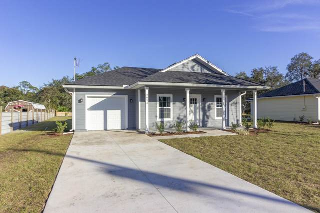 803 Avery St, St Augustine, FL 32084 (MLS #1046136) :: EXIT Real Estate Gallery