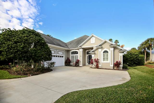 35 Corona Rd, Ponte Vedra Beach, FL 32082 (MLS #1046139) :: The Volen Group | Keller Williams Realty, Atlantic Partners
