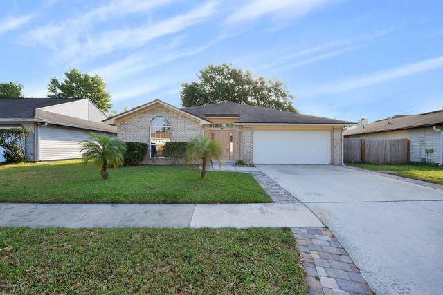 11079 Danzig Way, Jacksonville, FL 32257 (MLS #1046141) :: The Perfect Place Team