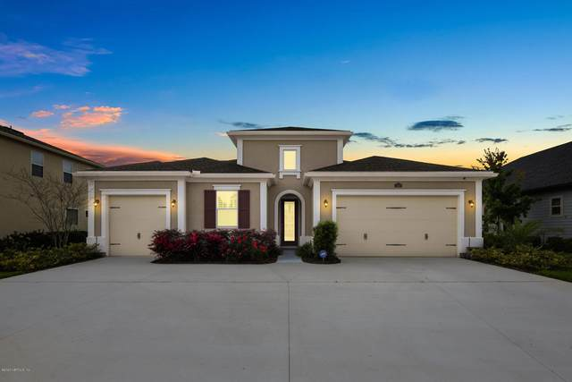 39 Lacaille Ave, St Johns, FL 32259 (MLS #1046149) :: Berkshire Hathaway HomeServices Chaplin Williams Realty
