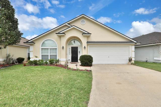 874 S Lilac Loop, Jacksonville, FL 32259 (MLS #1046150) :: The Perfect Place Team