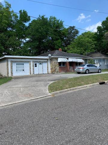 577 E 58TH St, Jacksonville, FL 32208 (MLS #1046152) :: The Perfect Place Team