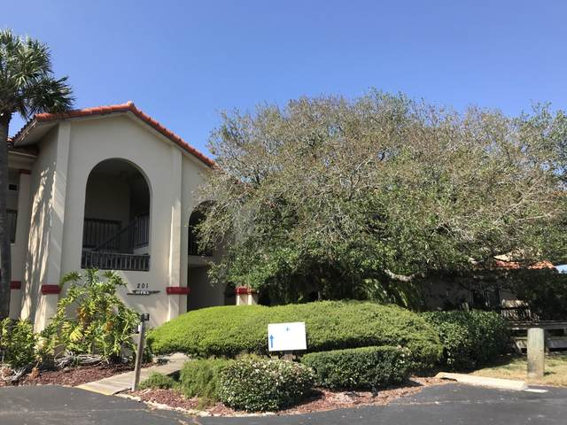 201 Yacht Club Dr #16, St Augustine, FL 32084 (MLS #1046153) :: The Perfect Place Team
