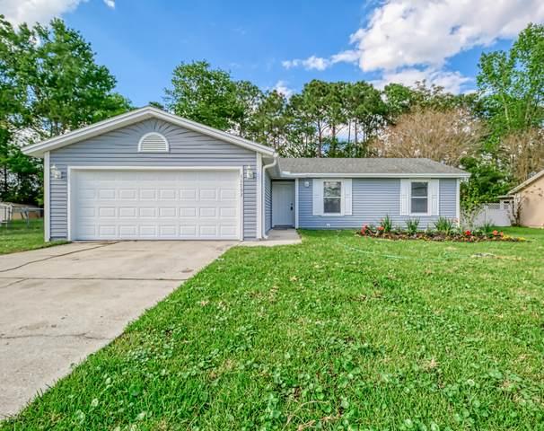 11753 Wattle Tree Rd N, Jacksonville, FL 32246 (MLS #1046156) :: The Hanley Home Team