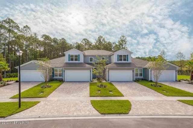 90 Pine Bluff Dr, St Augustine, FL 32092 (MLS #1046157) :: 97Park