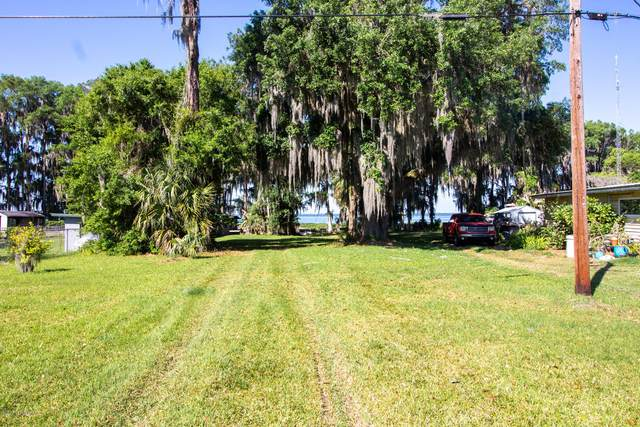 0 Us Hwy 301, Hawthorne, FL 32640 (MLS #1046169) :: The Hanley Home Team