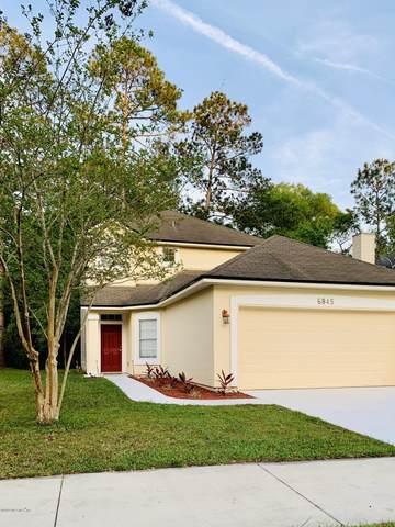 6845 Morse Oaks Dr, Jacksonville, FL 32244 (MLS #1046175) :: The Hanley Home Team