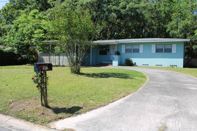 6544 Albicore Rd, Jacksonville, FL 32244 (MLS #1046177) :: The DJ & Lindsey Team