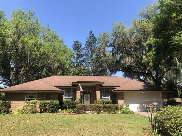 2793 Chelsea Cove Dr, Jacksonville, FL 32223 (MLS #1046181) :: The Perfect Place Team