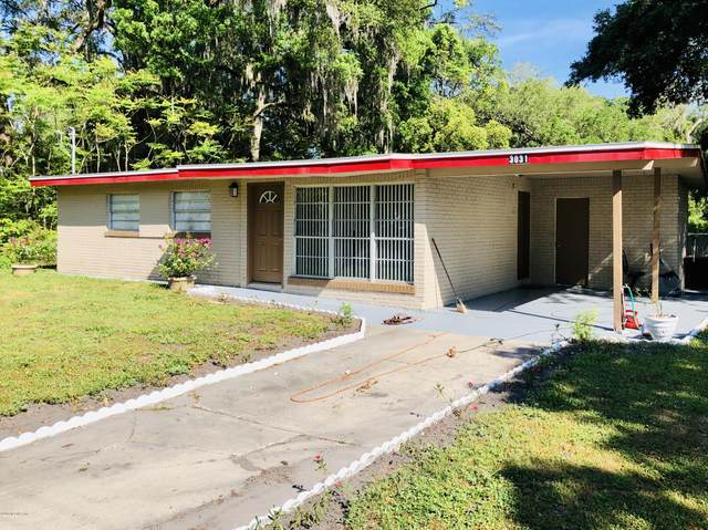 3031 Purdom Dr, Jacksonville, FL 32223 (MLS #1046183) :: The Perfect Place Team