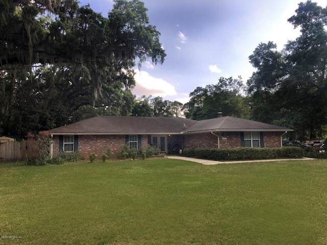 12727 Mandarin Rd, Jacksonville, FL 32223 (MLS #1046187) :: The Volen Group | Keller Williams Realty, Atlantic Partners